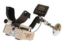 Jual Detektor Emas GMT