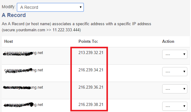 Tên miền .net chỉ 2,99$ và hướng dẫn trỏ ngay tên miền về blogspot 2016