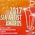 Todo listo para los Asian Artist Awards 2017