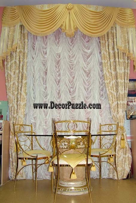 french style curtains and drapes 2018, french country curtains