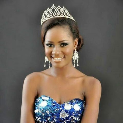 Miss Earth Nigeria 2014
