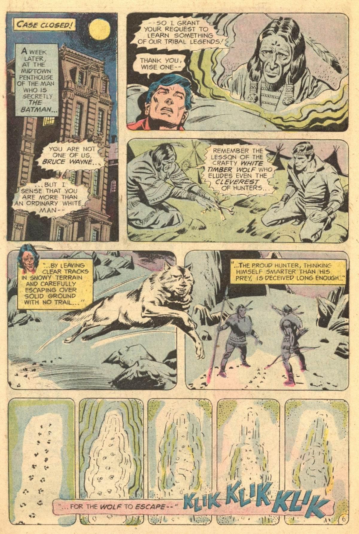 Detective Comics (1937) 449 Page 9