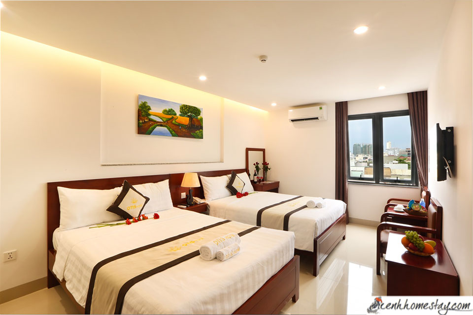 Top 15 Resort, Villa Khách sạn, nhà nghỉ, homestay Măng Đen Kon Tum