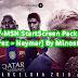 PES 2017 MSN StartScreen [Messi - Suarez - Neymar] By Minosta4u