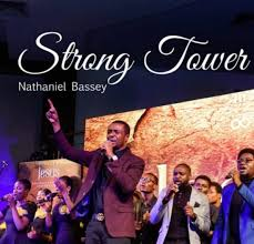Chord progression of Strong Tower by Nathaniel Bassey