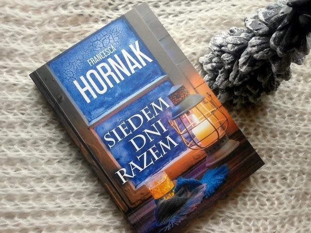 Siedem dni razem - Francesca Hornak