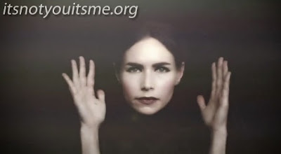 Video Premiere Nina Persson - Food For The Beast