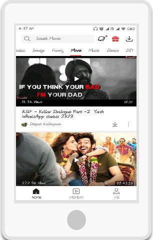 online-movie-dekhne-ka-app