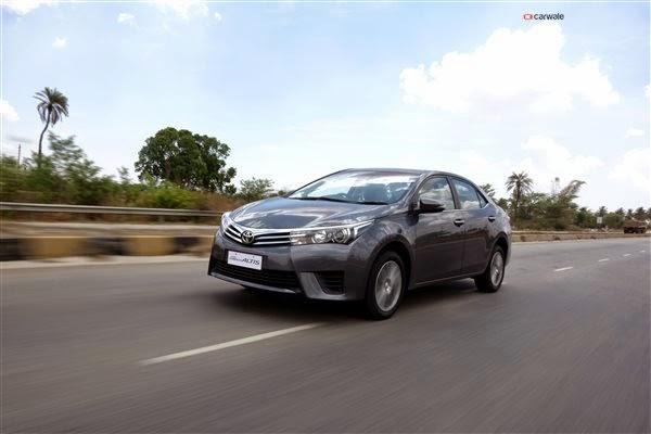 toyota corolla altis 2015 toyota tan cang 15 - Trải nghiệm Toyota Corolla Altis 2015: Tin cậy đến từng chi tiết - Muaxegiatot.vn