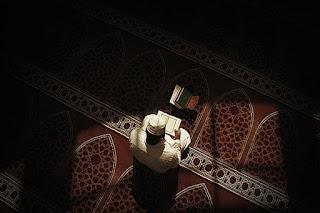 Surat Qaaf  45 Ayat - Al Quran dan Terjemahannya