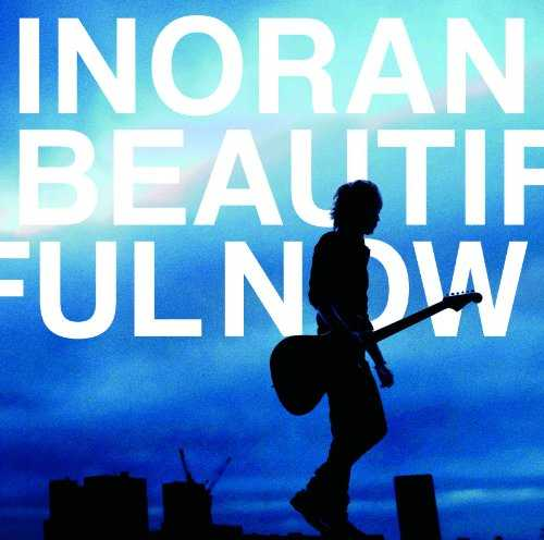 [Album] INORAN – BEAUTIFUL NOW (2015.08.26/MP3/RAR)