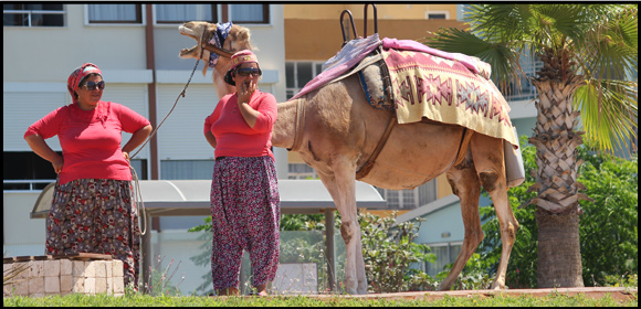 tyrkisk kultur livsstil