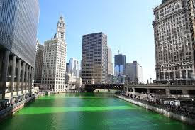 St Patrick's day traditions and Customs