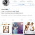 Chidinma Ekile deletes all Instagram photos except the ones she took with Flavour