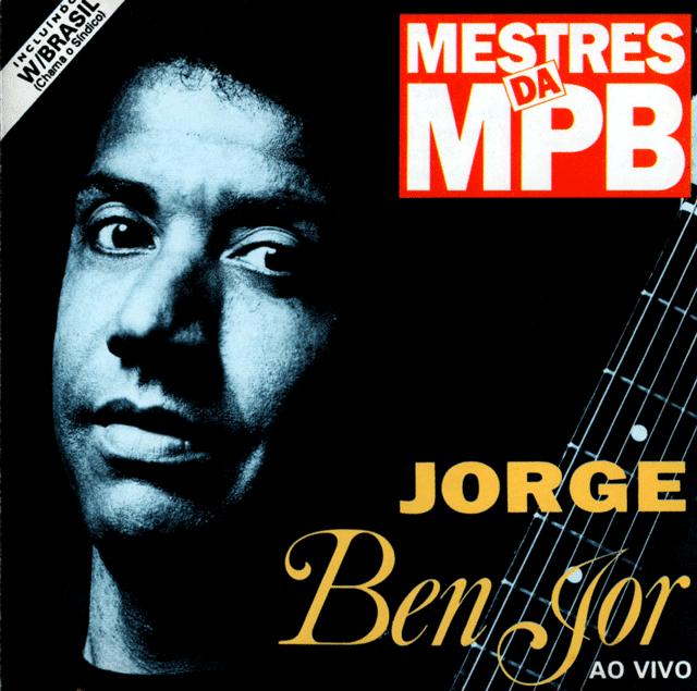 Jorge Ben - Salve Simpatia