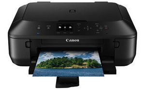 Canon PIXMA MG5522 Printer Driver Download