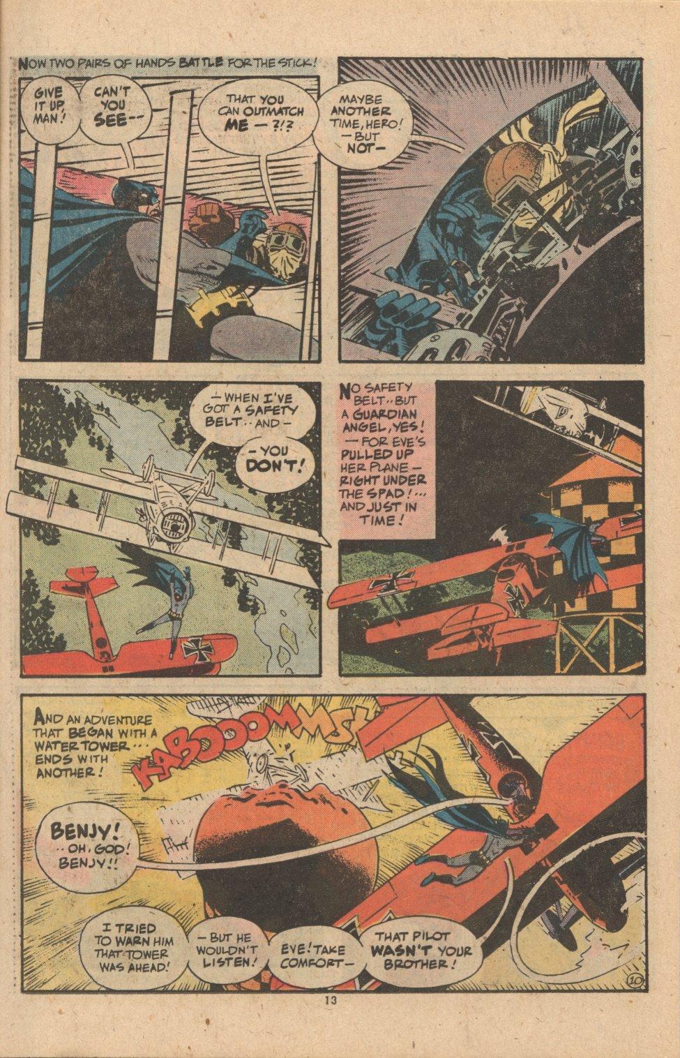 Detective Comics (1937) 442 Page 12