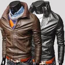 CaraTips Memilih Jaket Kulit Asli Berkualitas