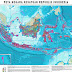 Peta NKRI Terbaru Diluncurkan di Sabang