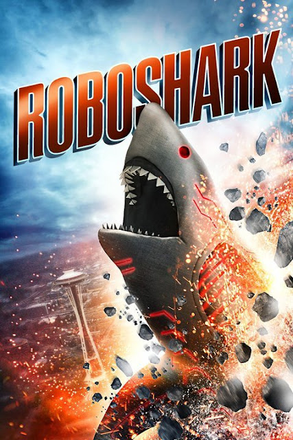 Download Roboshark (2015) WEB-DL Subtitle Indonesia