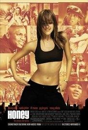 Vũ Công Ngọt Ngào - Honey (2003)