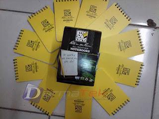 Darmatek Jual Buku RR-135 Rite in The Rain