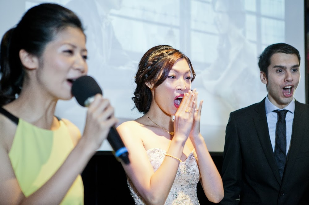 台北婚禮攝影推薦錄影推薦價格流程價錢台北注意