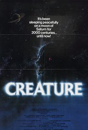 Watch Creature Online Free 1985 Putlocker
