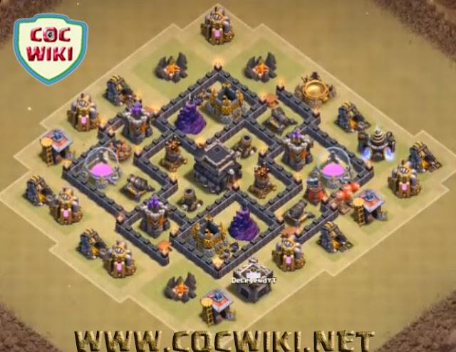best-town-hall-6-war-base