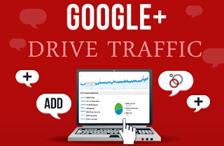 Get Traffic From Google Plus