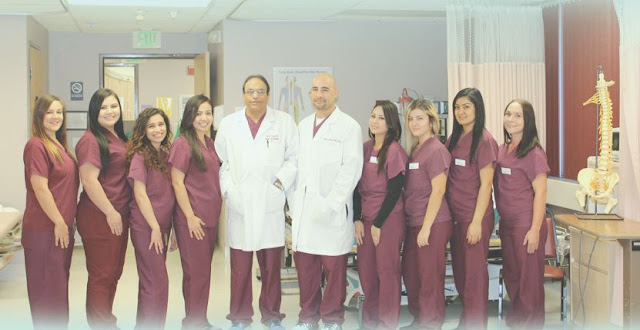 Narinder Grewal MD and Team