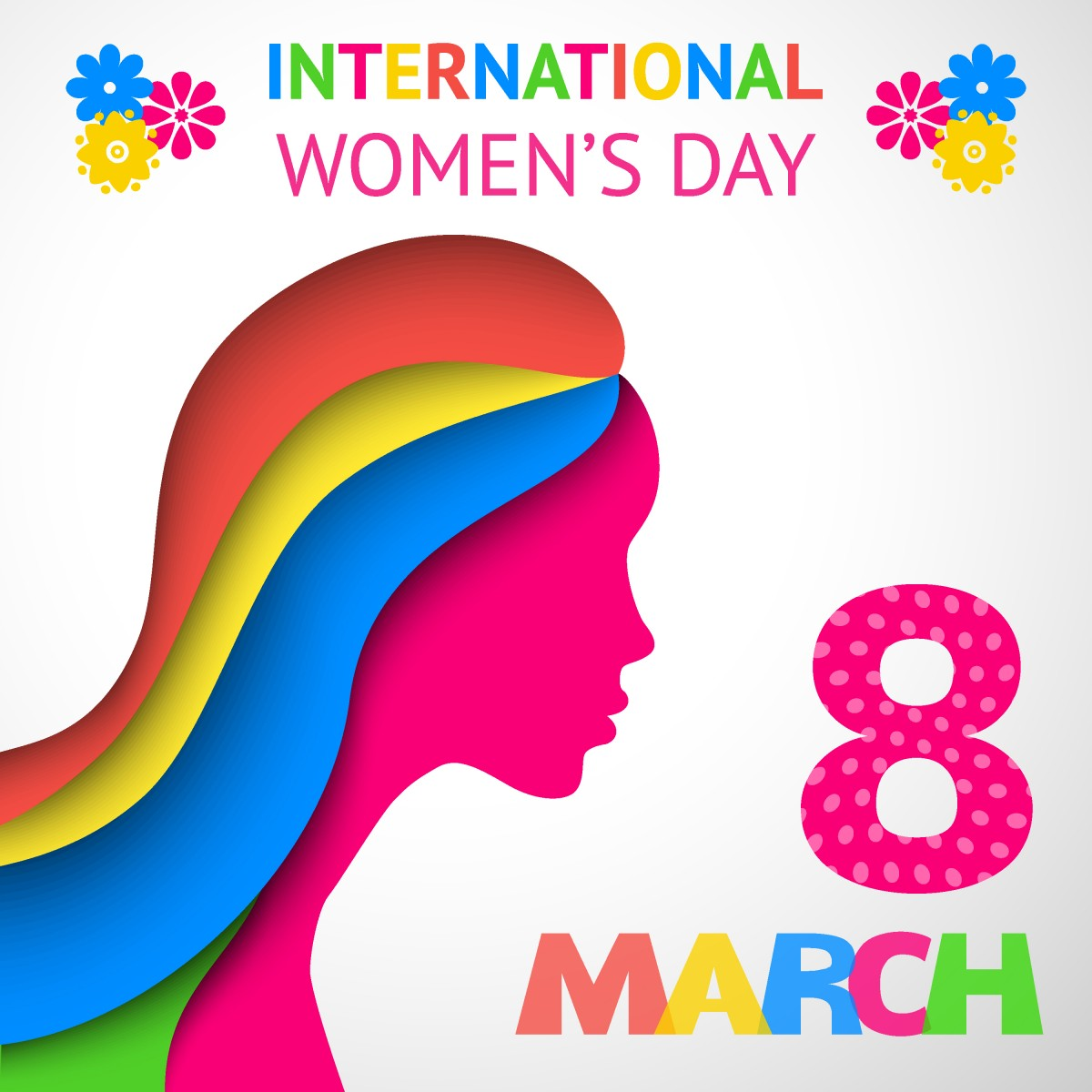 "Resultat d'imatges per a ""international women's day creative commons"""