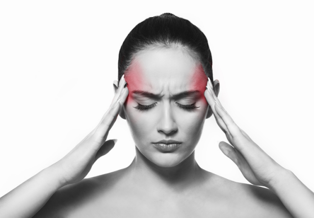 How do I fight to  headaches?