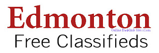 Edmonton Classified Sites List