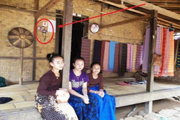 Terungkap...Inilah Perkampungan Asmara Di Jawa Barat, Dengan Biaya Nikah Murah, Bikin Heboh..!!!
