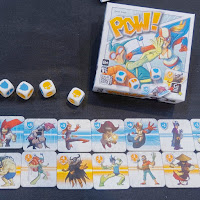 The Ultimate Board Game Guide - Pow by Gigamic