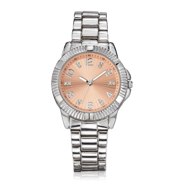 Check out Women's Diamond Accent Watch