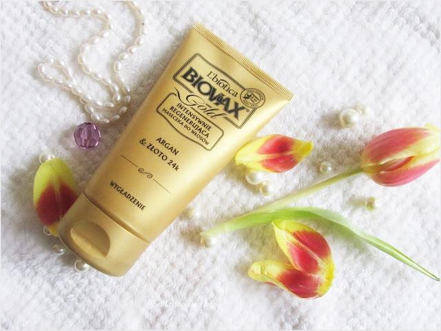 L'biotica Biovax Gold