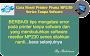 Cara Reset Printer Pixma MP230 Series Tanpa Sofware