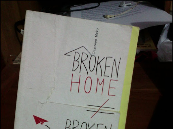 Broken Home ≠ Broken Dreams (REVIEW)