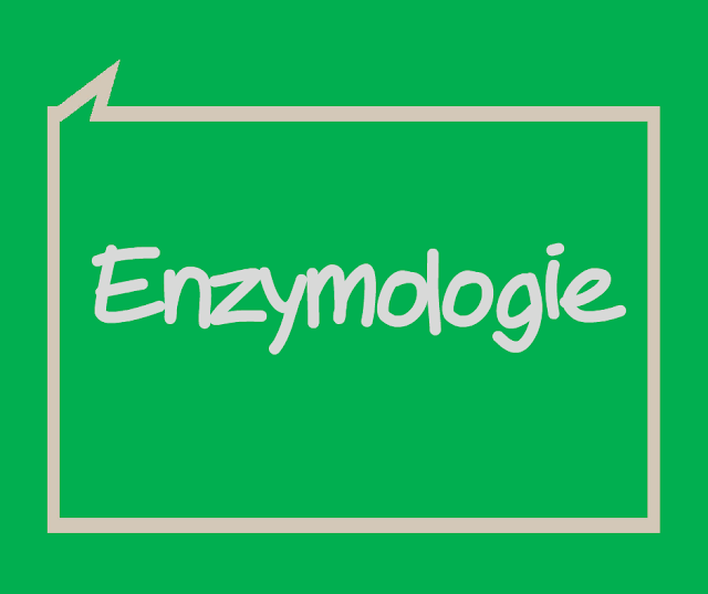 Cours Enzymologie