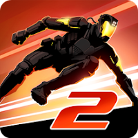 Vector 2 Mod Premium Upgrade v1.0.8 Apk Final Update Terbaru