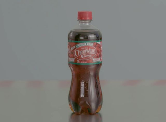 741b11c03fd0 Krispy Kreme Partners with Cheerwine for New Cheerwine Kreme Soda ...