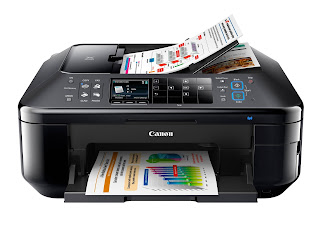 Canon PIXMA MX897 Descargar Driver MAC y Windows Gratis