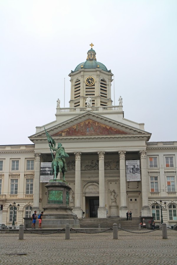 place-royale, bruselas, plaza-real