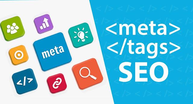 Cara Memasang Meta Tag Keywords di Blogger