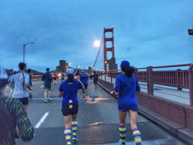 Golden Gate Bridge RnRSF