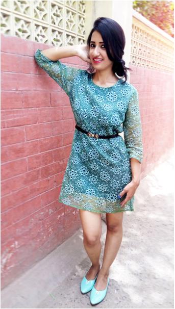 Hema Adhikari (Blogger)
