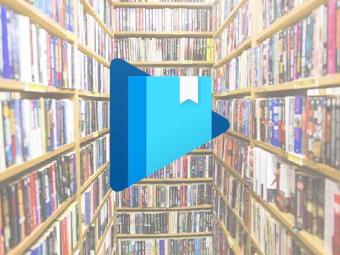 Notícias: Play Livros testa o aluguel de ebooks