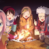 Yuru Camp - Episode 01 Subtitle Indonesia